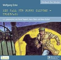 Ein Fall fuer Perry Clifton: Treibjagd. CD: Treibjagd