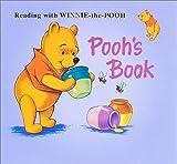 プーさん絵本復刻版1 Pooh's Book<プーの本>
