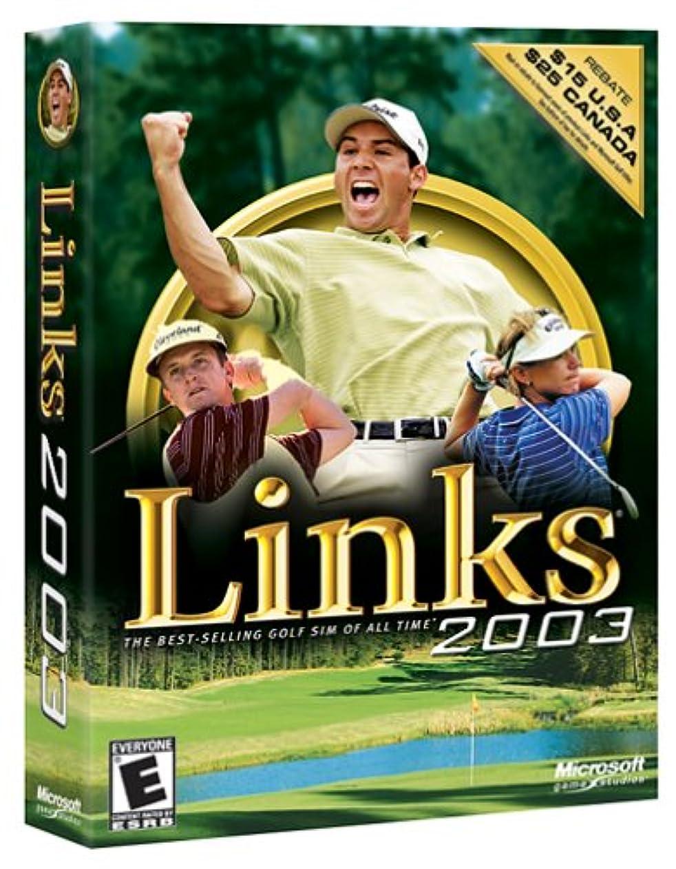 一時解雇するヤングヘルシーLinks 2003 (輸入版)