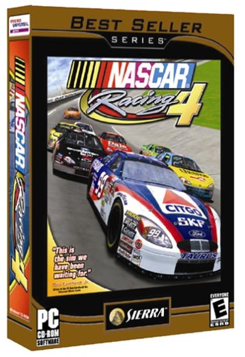 願望理容室魂Best Seller Series: NASCAR 4 (輸入版)
