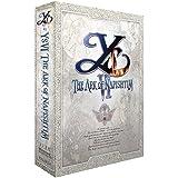 イース6 -ナピシュテムの匣- DVD-ROM版 (特典付)