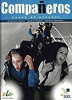 Compañeros 02. Lehrerhandbuch und CD-ROM mit Kopiervorlagen: Curso de español