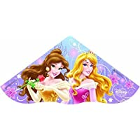 1 X Skydelta 52-inches Poly Delta Kite: Disney Princess by X-Kites