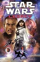 Star Wars - Legacy: Prisoner of the Floating World v. II, Bk. 1