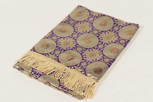 [해외]추석 盆棚 금란 제단 천 30 호 精?棚/Bon festival bamboo altar altar cloth No. 30