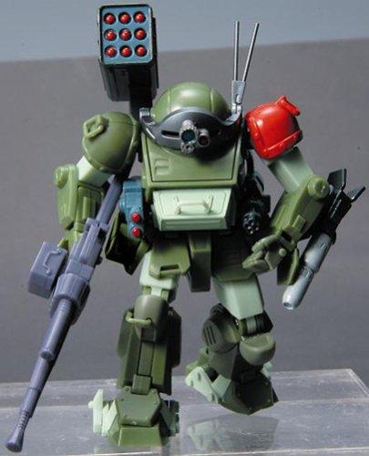 기갑 기병 보톰즈  아쿠팃쿠기아  스코프 도그 레드 숄더 커스텀 AG-V05- (2005-11-26)
