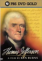 Ken Burns: Thomas Jefferson [DVD]
