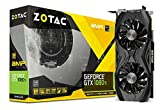 ZOTAC GEFORCE GTX 1080 Ti AMP EDITION グラフィックスボード VD6333 ZTGTX1080Ti-11GGDDR5AMP001