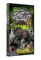 NEW Primos 40241 The TRUTH 24 Spring Turkey Hunting DVD