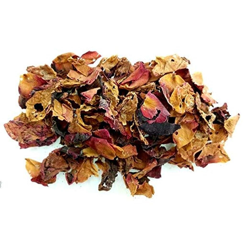 関係ないレザー剪断種子パッケージ:バラの花びら-IncenseフレグランスMagikal Seedion儀式ウィッカパガンゴス