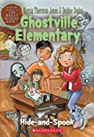 Hide-and-Spook (Ghostville Elementary)