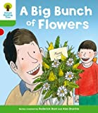 Oxford Reading Tree: Level 2 More a Decode and Develop a Big Bunch of Flowers