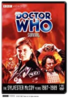 Doctor Who: Survival - Episode 159 [DVD] [Import]