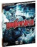 Wolfenstein Signature Series Guide (Brady Games)