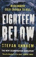 Eighteen Below (A Fabian Risk Thriller)