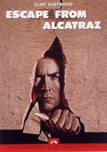 アルカトラズからの脱出 [DVD]の詳細を見る