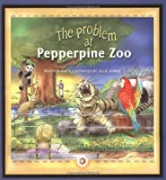 The Problem at Pepperpine Zoo