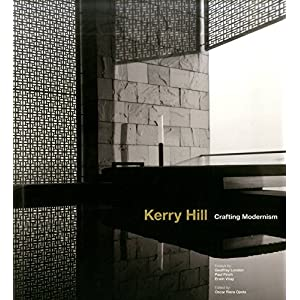 Kerry Hill: Crafting Modernism