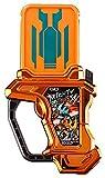 仮面ライダーエグゼイド ガシャポンサウンドライダーガシャット07 マイティブラザーズXXガシャット(レベルXX ver)(ピカピカオレンジバージョン)