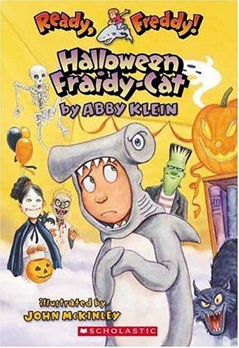Halloween Fraidy-Cat (Ready, Freddy!)の詳細を見る