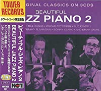 Beautiful Jazz Piano 2