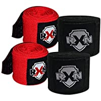 RXN Boxing Hand Wraps – 4.5メートル