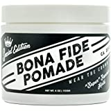 ボナファイドポマード (BONA FIDE POMADE) スーパースーペリアホールドSE [ ポマード メンズ ] 水…