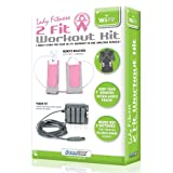 2-FIT Lady Fitness Workout Kit