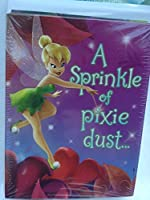 Disney Fairies Tinker Bell BIRTHDAY Invitations & Thank You Notes (8 ct ea) by Hallmark [並行輸入品]