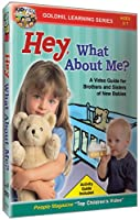 Kidvidz: Hey What About Me [DVD] [Import]