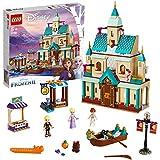 LEGO l Disney Frozen II Arendelle Castle Village 41167 Playset, New 2019