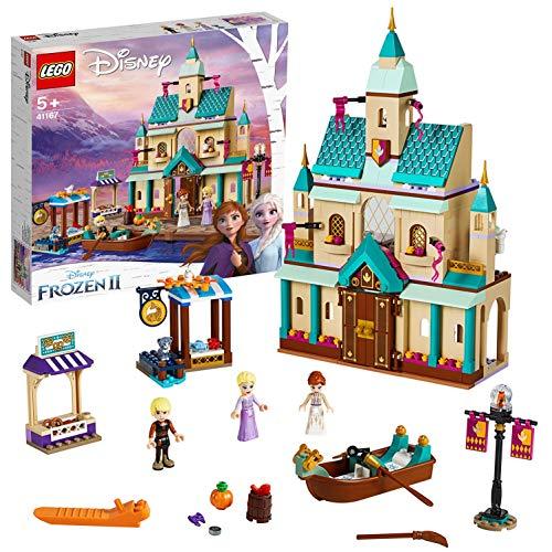 """レゴ(LEGO) ディズニープリンセス アナと雪の女王2""""ア..."""