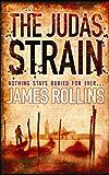 The Judas Strain LP: A Sigma Force Novel (Sigma Force Novels Book 4) (English Edition)