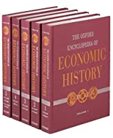 The Oxford Encyclopedia of Economic History