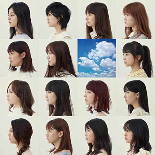 53rd Single「センチメンタルトレイン」 (劇場盤)