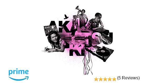 Amazon | AKATSUKI(初回生産限定...