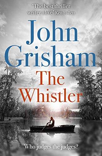 『The Whistler: The Number One Bestseller (English Edition)』のトップ画像
