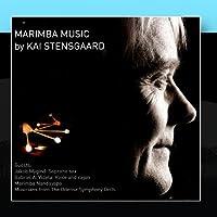 Marimba Music by Kai Stensgaard