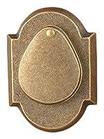 AiW 805nc-sb Single円柱デッドボルト、特別なブロンズ