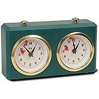 BHB Turnier Chess Clock - Green