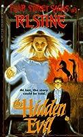 The Hidden Evil (Fear Street)