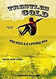 ナイキ TRESTLES GOLD(トラッセルズゴールド)THE NIKE 6.0LOWERS PRO トレッセルズでの頂を目指すサーファー達の熱い戦い/サーフィンDVD