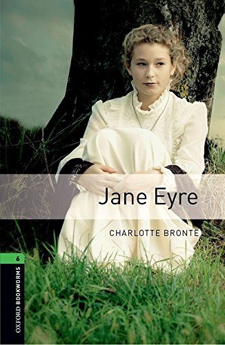 Jane Eyre (Oxford Bookworms Library, Stage 6)の詳細を見る