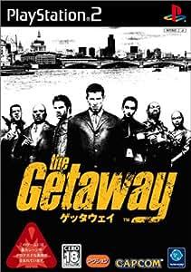The Getaway -ゲッタウェイ-【CEROレーティング「Z」】
