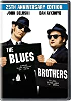 The Blues Brothers [DVD] [Import]