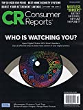 Consumer Reports [US] October 2019 (単号)