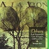 月の光 〜ドビュッシー / ピアノ名曲集 / アース(モニク) (演奏); ドビュッシー (作曲) (CD - 1995)