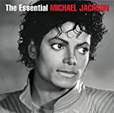The Essential: Michael Jackson 画像
