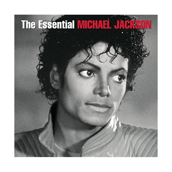The Essential: Michael J...の商品画像