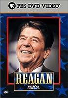 American Experience: Reagan [DVD]